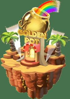 Illustration From Finn's Golden Tavern Game in the Best Online Casino