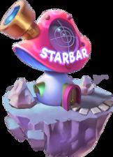 Starbar No deposit Bonus at Stakers