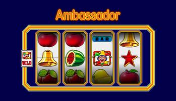 Ambassador No deposit Bonus at Stakers