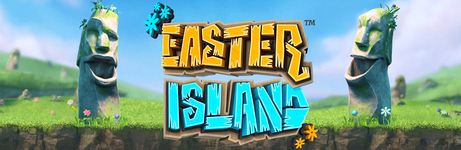 Easter Island No deposit Bonus at Stakers