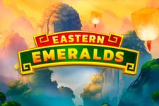 Eastern Emeralds No deposit Bonus at Stakers