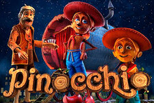 Pinocchio Bonus ohne Einzahlung auf Stakers