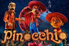 Pinocchio No deposit Bonus at Stakers