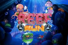 Reef Run No deposit Bonus at Stakers