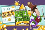 Reel Stacker No deposit Bonus at Stakers