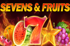 Sevens and Fruits Bonus ohne Einzahlung auf Stakers