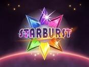 Starburst No deposit Free Spins at Stakers