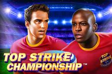 Top Strike Championship No deposit Bonus at Stakers