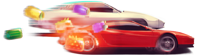 Play Racer with Casino Bonus from Stakers